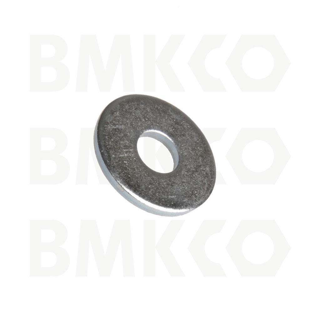 Podložky, ploché, DIN 1052 pro dřev.konstr.