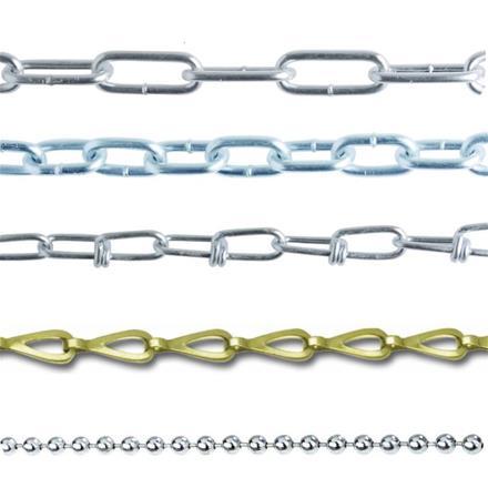 Tesařské kování, spojovací, stavební a nábytkářské prvky, lana, řetězy, šňůry, řetězy a příslušenství