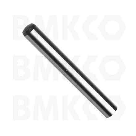 Kolíky, pera, závlačky, kolíky, DIN 6325 válcové kalené