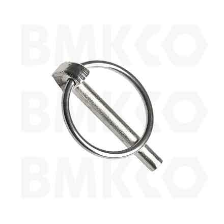 Kolíky, pera, závlačky, závlačky, DIN 11023 zákolník, kolík pojistný